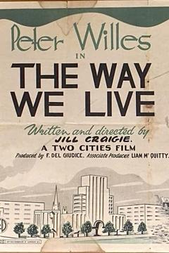 Best Documentary Movies of 1946 : The Way We Live