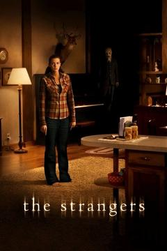 Best Horror Movies of 2008 : The Strangers