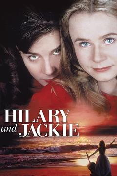 Best Music Movies of 1998 : Hilary and Jackie