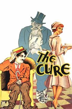 Best Comedy Movies of 1917 : The Cure