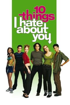 Best Drama Movies of 1999 : 10 Things I Hate About You