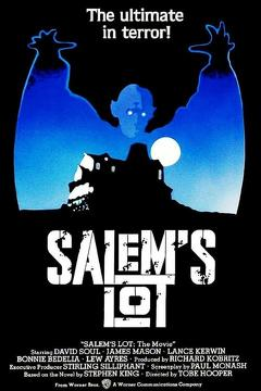 Best Horror Movies of 1979 : Salem's Lot