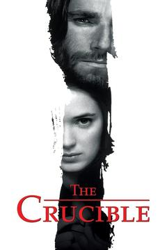 Best History Movies of 1996 : The Crucible