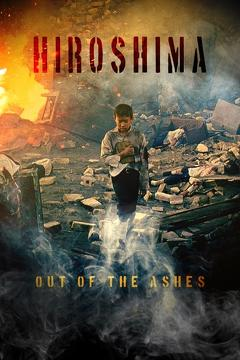 Best War Movies of 1990 : Hiroshima: Out of the Ashes