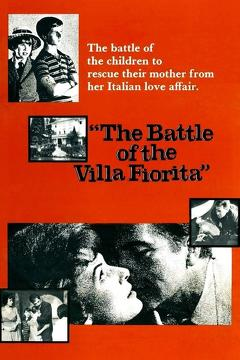 Best Drama Movies of 1965 : The Battle of the Villa Fiorita