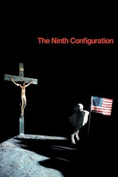 Best Thriller Movies of 1980 : The Ninth Configuration