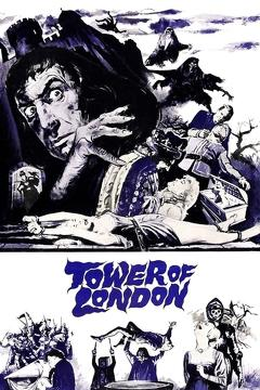 Best Horror Movies of 1962 : Tower of London