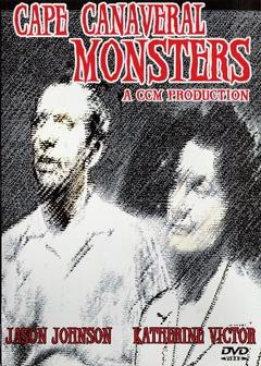 Best Tv Movie Movies of 1960 : The Cape Canaveral Monsters