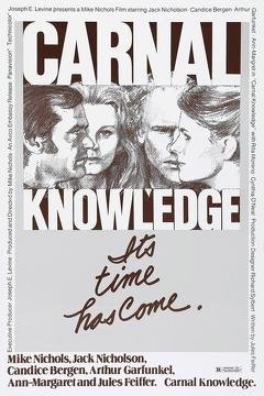 Best Romance Movies of 1971 : Carnal Knowledge