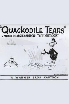 Best Animation Movies of 1962 : Quackodile Tears