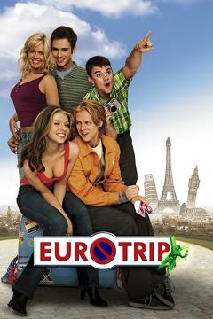 Best Comedy Movies of 2004 : EuroTrip