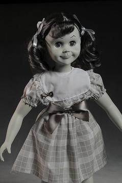 Best Horror Movies of 1963 : Living Doll