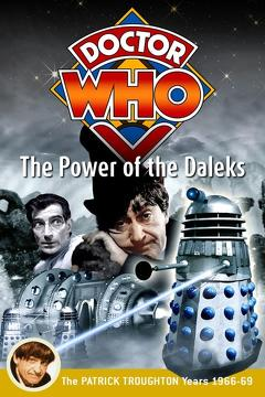 Best Tv Movie Movies of 1966 : Doctor Who: The Power of the Daleks