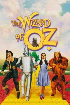 Best Fantasy Movies of 1939 : The Wizard of Oz