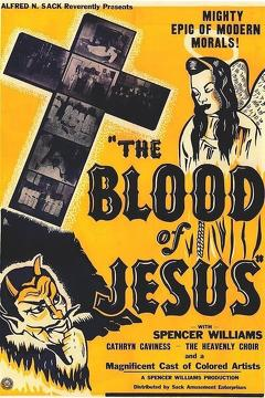 Best Fantasy Movies of 1941 : The Blood of Jesus