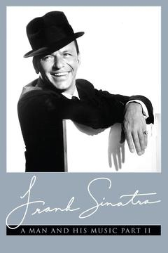 Best Documentary Movies of 1965 : Frank Sinatra: A Man and His Music Part II