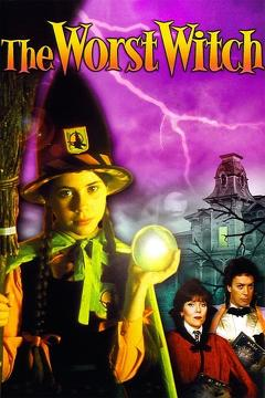Best Tv Movie Movies of 1986 : The Worst Witch