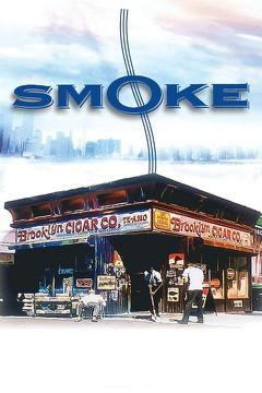 Best Comedy Movies of 1995 : Smoke