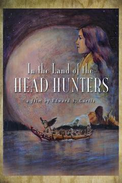 Best Drama Movies of 1914 : In the Land of the Head Hunters