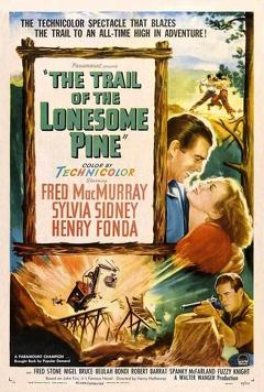 Best Action Movies of 1936 : The Trail of the Lonesome Pine