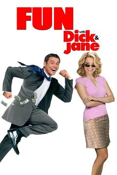 Best Comedy Movies of 2005 : Fun with Dick and Jane