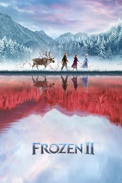 Best Music Movies of 2019 : Frozen II