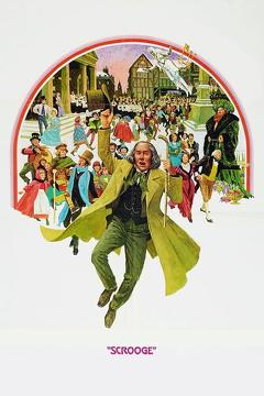 Best Family Movies of 1970 : Scrooge
