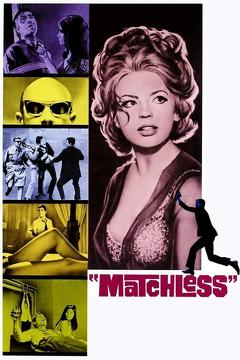 Best Science Fiction Movies of 1967 : Matchless