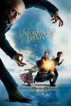 Best Family Movies of 2004 : Lemony Snicket's A Series of Unfortunate Events