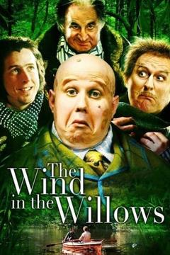 Best Tv Movie Movies of 2006 : The Wind in the Willows
