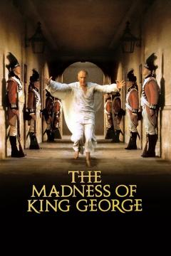 Best History Movies of 1994 : The Madness of King George