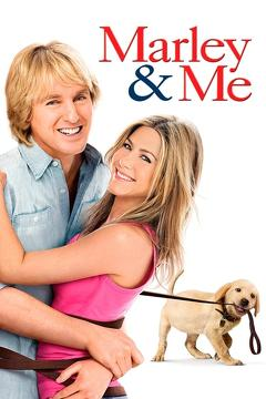 Best Comedy Movies of 2008 : Marley & Me