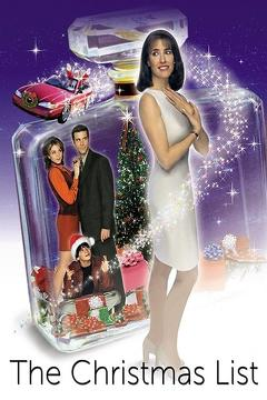 Best Tv Movie Movies of 1997 : The Christmas List