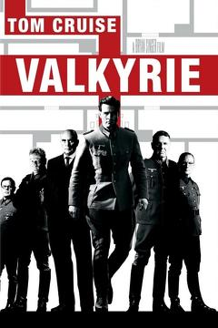 Best War Movies of 2008 : Valkyrie