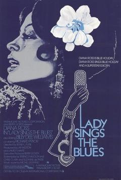 Best Romance Movies of 1972 : Lady Sings the Blues
