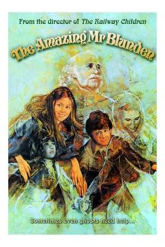 Best Fantasy Movies of 1972 : The Amazing Mr Blunden