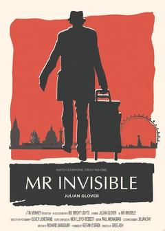 Best Crime Movies of 2013 : Mr Invisible
