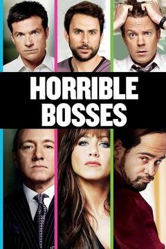 Best Comedy Movies of 2011 : Horrible Bosses