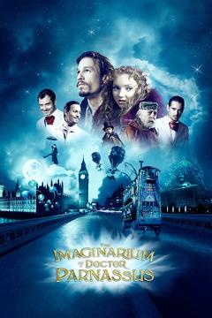 Best Adventure Movies of 2009 : The Imaginarium of Doctor Parnassus