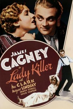 Best Crime Movies of 1933 : Lady Killer