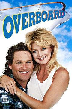 Best Romance Movies of 1987 : Overboard
