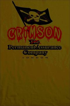 Best Adventure Movies of 1983 : The Crimson Permanent Assurance