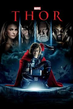 Best Adventure Movies of 2011 : Thor