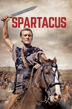 Best Action Movies of 1960 : Spartacus