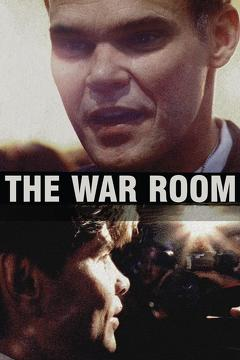 Best Documentary Movies of 1993 : The War Room