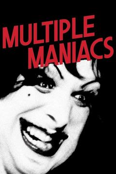 Best Horror Movies of 1970 : Multiple Maniacs