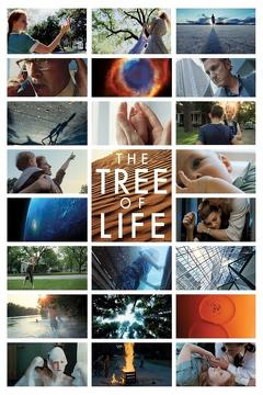 Best Fantasy Movies of 2011 : The Tree of Life