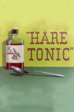 Best Comedy Movies of 1945 : Hare Tonic