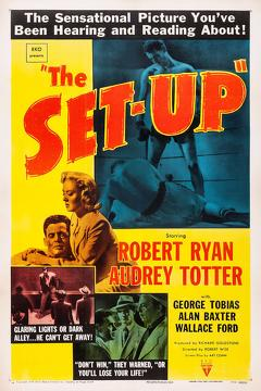 Best Thriller Movies of 1949 : The Set-Up