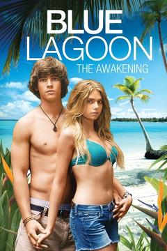 Best Tv Movie Movies of 2014 : Blue Lagoon: The Awakening